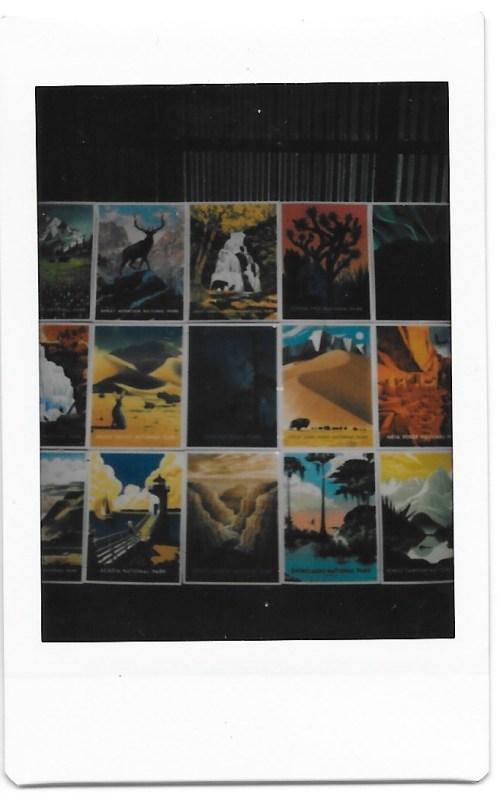 poster art austin texas renegade craft fair
