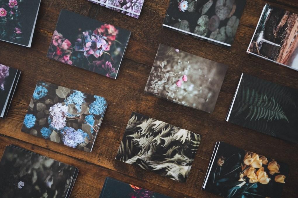 flower photos for diy photo shelf craft tutorial pop shop america