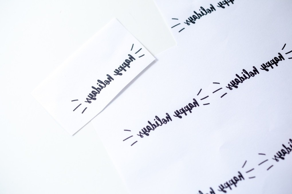 cut the chalkboard lettering template pop shop america