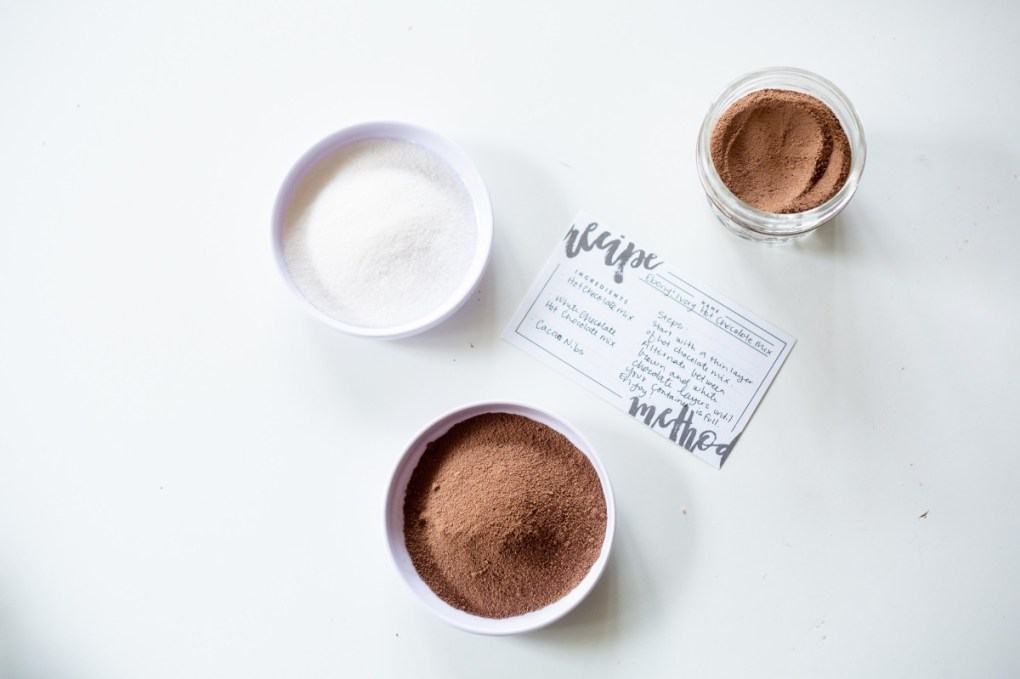 ebony and ivory hot chocolate mix pop shop america