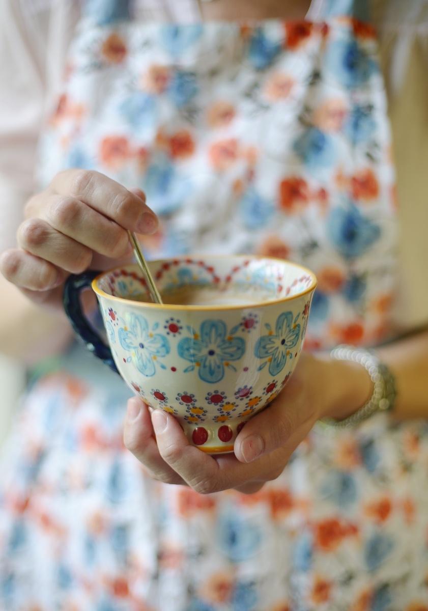 traditional chai tea yogi tea recipe by pop shop america