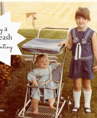 Gaining a New Leash on Parenting