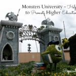 """Monsters University"" – Helping to Promote Higher Education"