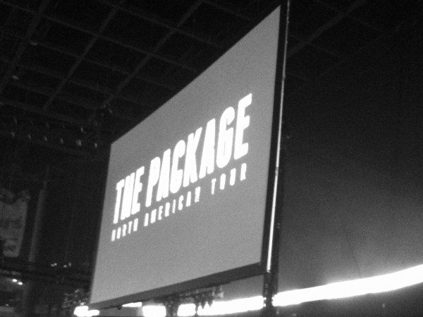 The Package Tour
