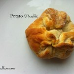 L.A.'s Original Farmer's Market Cookbook – Potato Piroshki