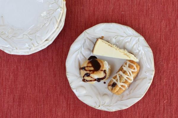 Tapas Party-Dessert