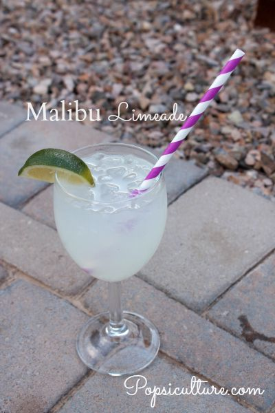 Malibu Limeade