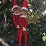 Elf on the Shelf Ideas for Lazy Parents