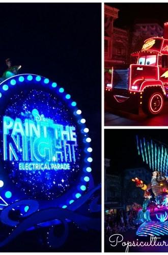 Travel: Disneyland 60th Anniversary Celebration