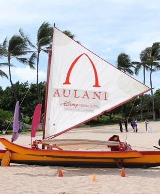 An Aulani Vacation
