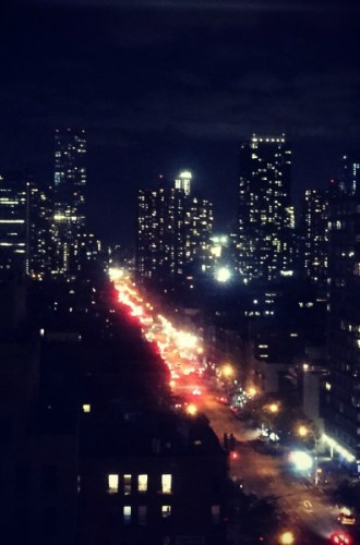Travel: One Fine Day in New York City
