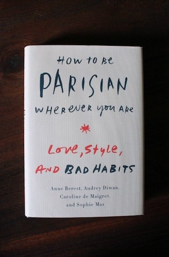 Books: How to be Parisian Wherever You Are