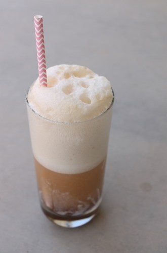 3 Boozy Floats for Summer