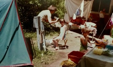 Ideas for a 1980's Summer