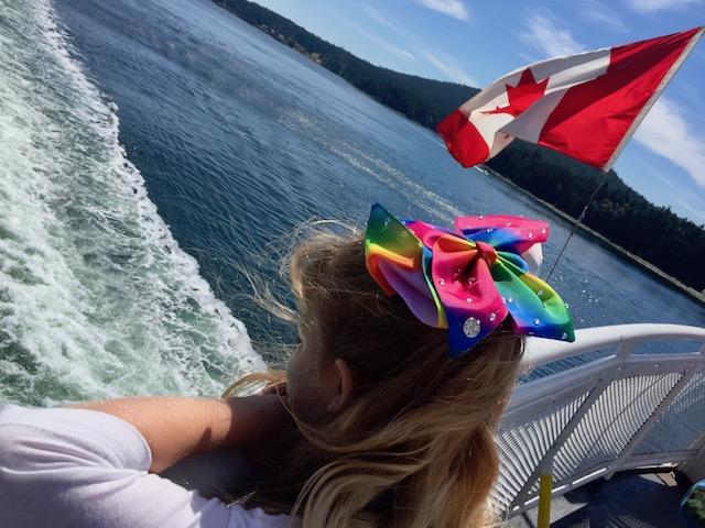 Travel Victoria BC Canada