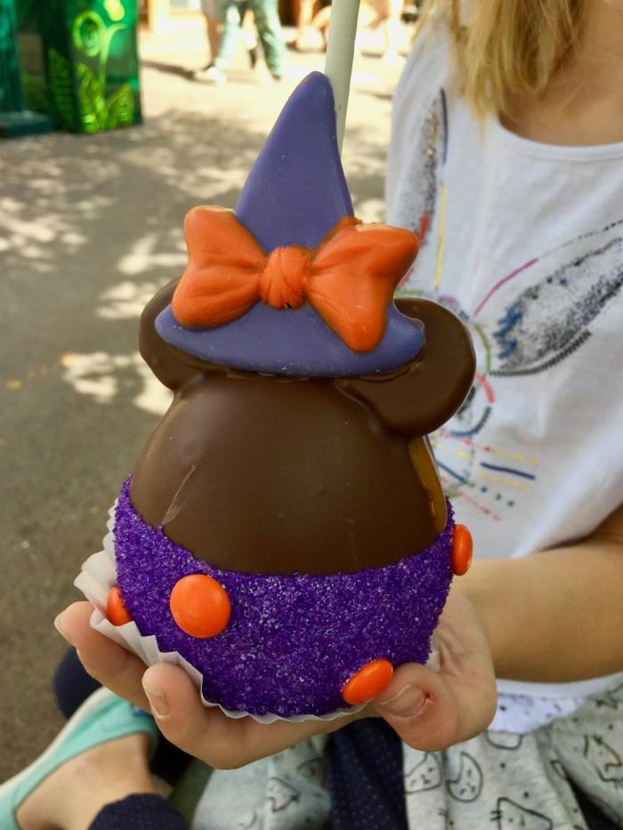 Disneyalnd Halloween Time