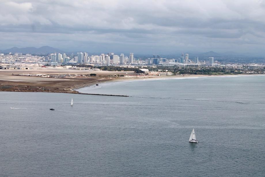 San Diego, Point Loma