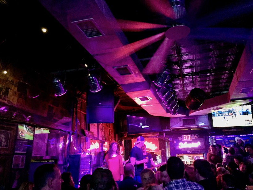 Tootsie's Nashville Tennessee