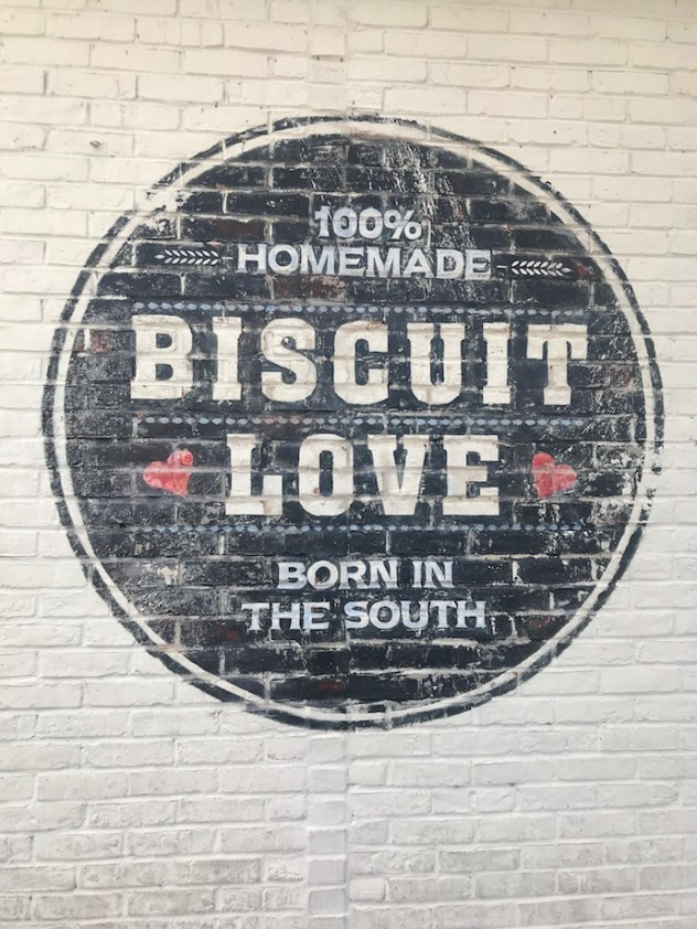 Biscuit Love, Nashville