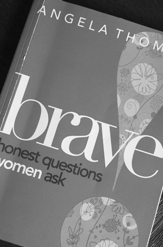 Bible Study: Brave
