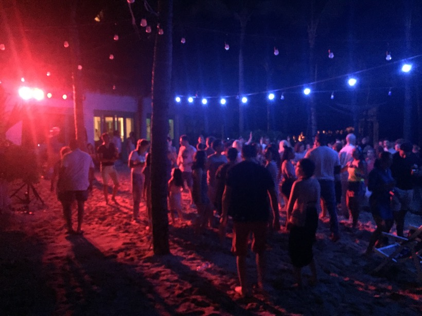 Vidanta Resort Mexico
