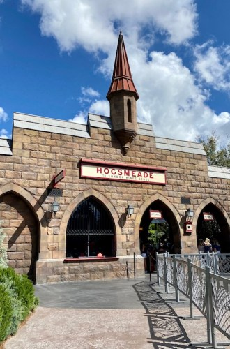 Travel: Universal Orlando Resort {Day 2}