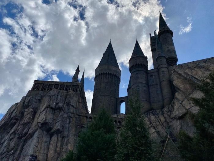 Hogwarts Orlando