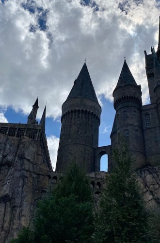 Travel: Universal Orlando Resort {Day 1}