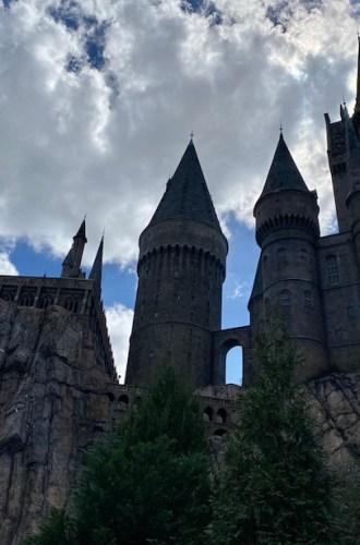Travel: Universal Orlando Resort {Day 1}