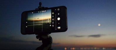 How to take pictures of Northern lights with smartphone
