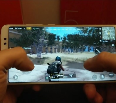 best budget gaming phone