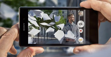 best phone for video recording