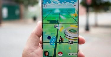 Best Phones for Pokemon Go