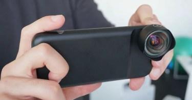 best phone camera lens