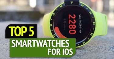 best smartwatches for ios