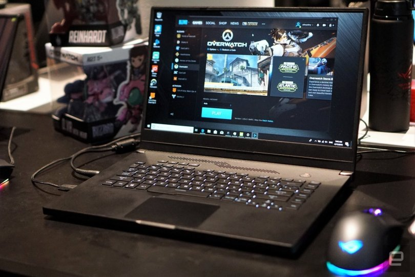 How to choose the right gaming laptop