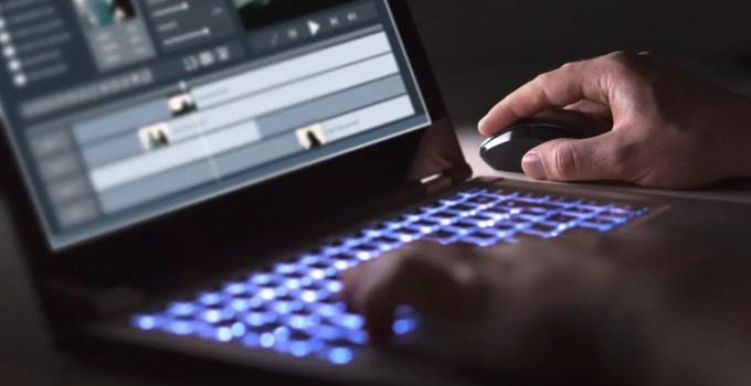 best video editing laptops under 500