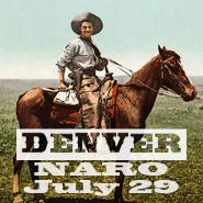 NARO Conf Denver