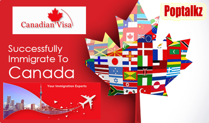 Immigrate To Canada Without Job Offer
