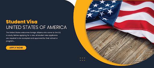 USA Student Visa Program