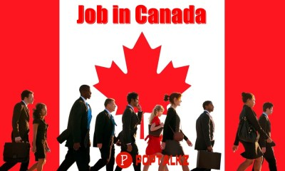 Job in Canada