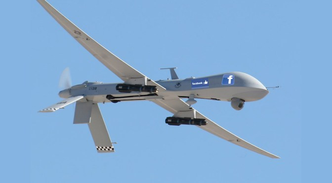 PTJ 84 News: 11,000 Drones to Go, Hold the Anchovies