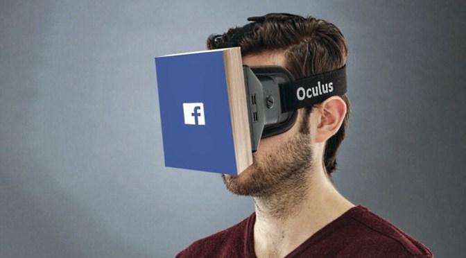 PTJ 87: Say It Ain't So, Oculus VR