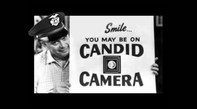 PTJ 140: I Am a Camera