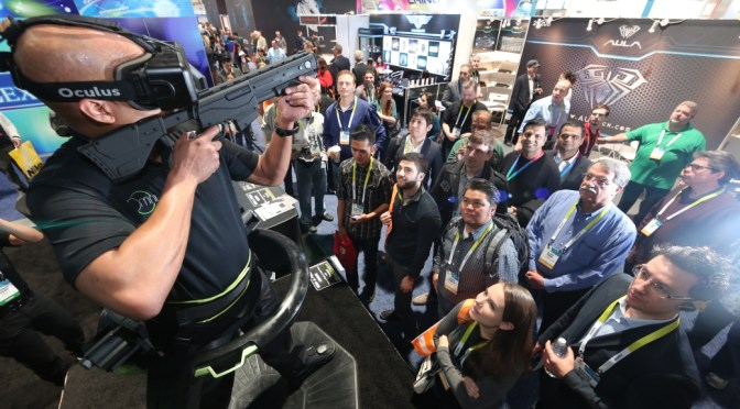 PTJ 173: We're Back! And so is CES