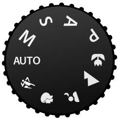 modedial