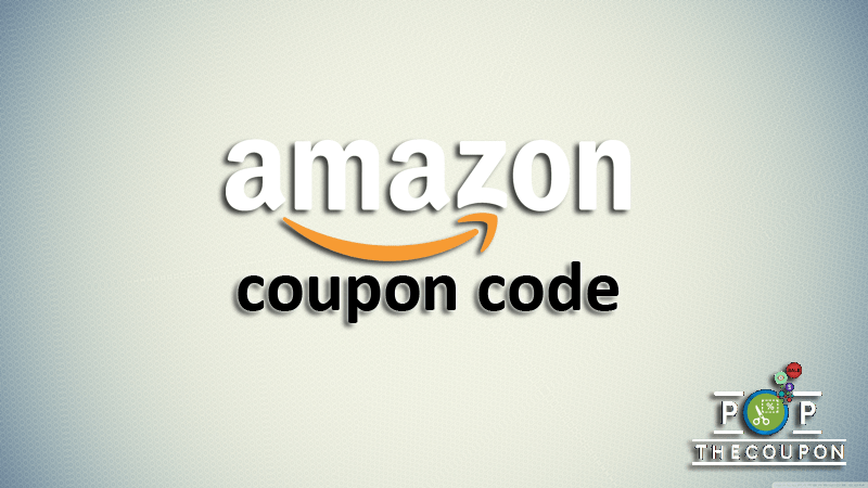 Amazon Coupon Code 20 Off Promo Code Pop The Coupon