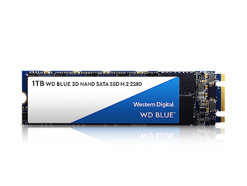 NewEgg WD Blue 3D NAND 1TB Internal SSD – SATA III 6Gb/s M.2 2280 Solid State Drive Coupon Code