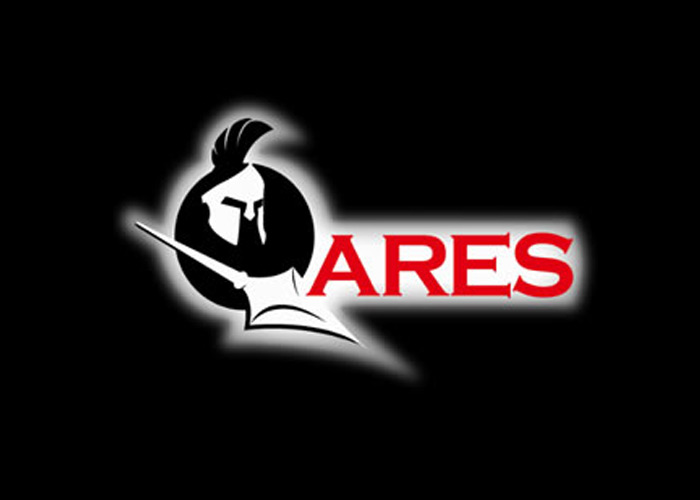 Ares Airsoft Logo