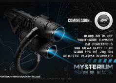 MadBull Mysterium BB Blaster